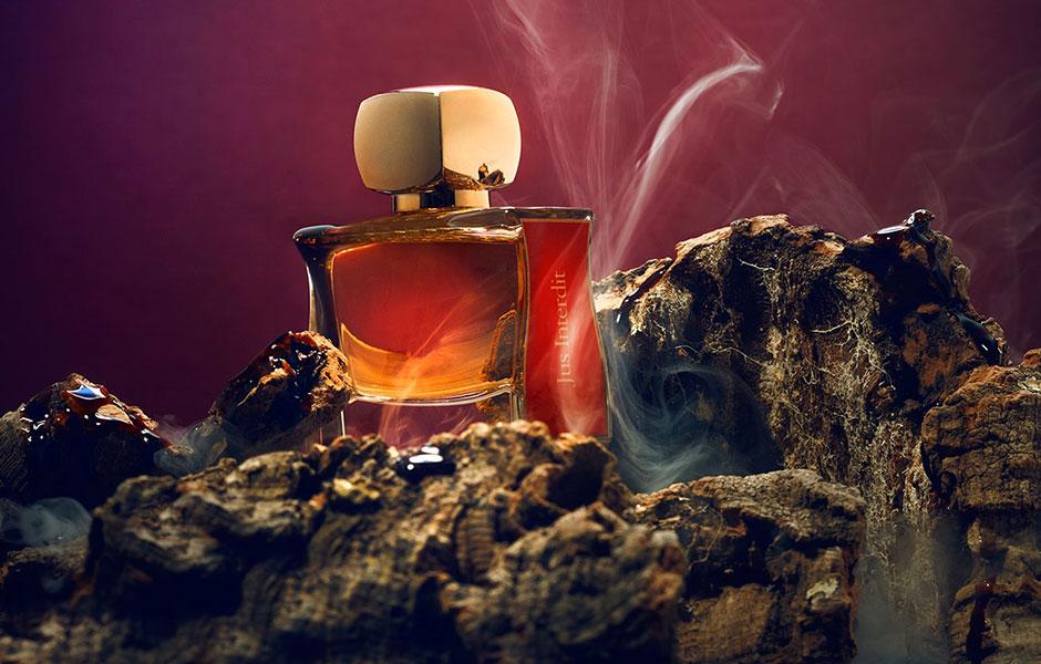 له ژو سونت فیتس، پخش بوی متوسط و دوام متوسطی دارد.