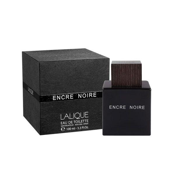 عطر ادکلن لالیک انکر نویر مردانه (Lalique Encre Noire) یا لالیک مشکی، یکی از محبوب ترین عطرهای کمپانی لالیک به شمار می آید.