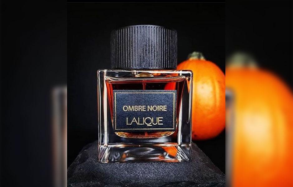لالیک امبر نویر زیرمجموعه ای از گروه بویایی شرقی ادویه ای است.