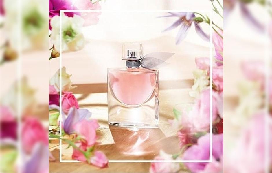 لانکوم لا ویه است بله توسط Olivier Polge، Dominique Ropion و An Flipo ساخته شده است. این عطر سرشار از طراوت و روایح گورماند است.