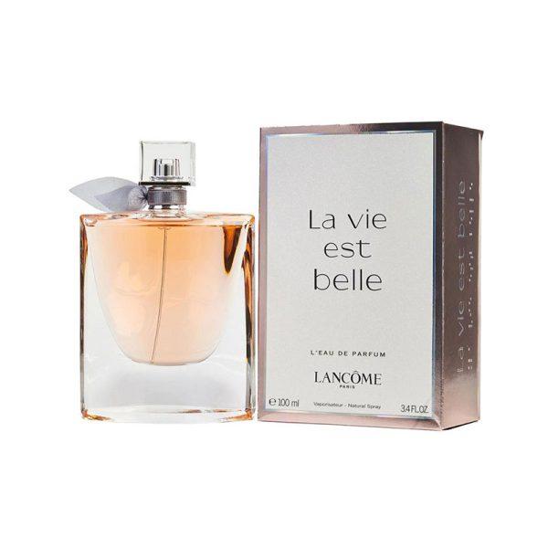 لانکوم لا ویه است بله زنانه (Lancome La vie est belle)، با ضمانت اصالت کالا در فروشگاه عطر تینو موجود است.
