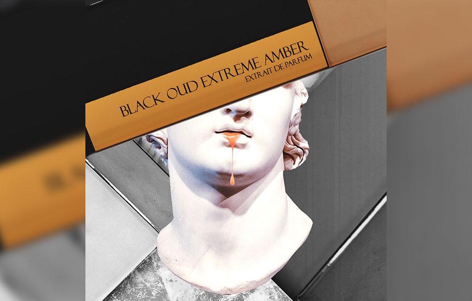 غلظت بلک عود اکستریم امبر (Laurent Mazzone Black Oud Extreme Amber) اکستریت دی پرفیوم است.