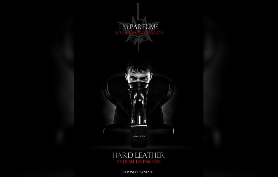 لوران مازون هارد لدر (Laurent Mazzone Hard Leather) نیز با توصیفاتی که شد بهتر است حتما در روزها و شب های سرد سال استفاده شود.