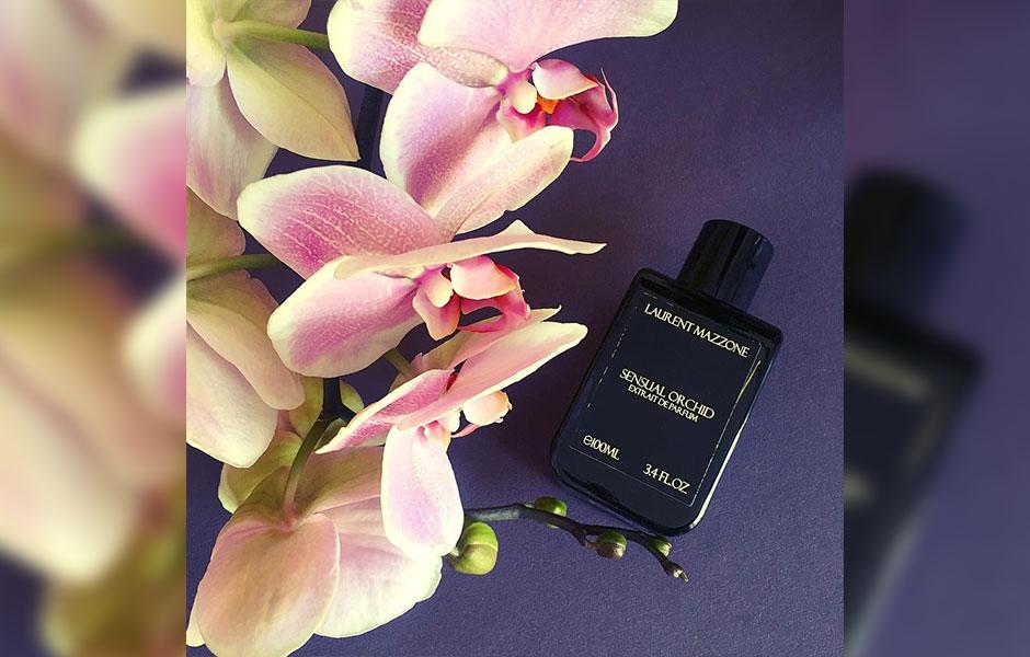 در نسخه مستطیلی شکل و کشیده، نت ها بالانس شده هستند و ترکیب، بسیار جذاب تر و شیک تر شده است.Laurent Mazzone Sensual Orchid