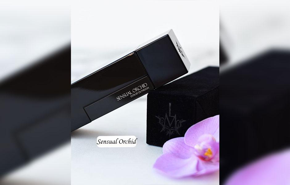 Laurent Mazzone Sensual Orchid C 5