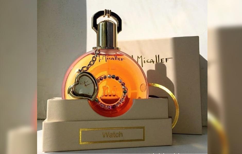 این عطر زنانه در کلکسیون Les exclusifs این برند فرانسوی قرار گرفته است
