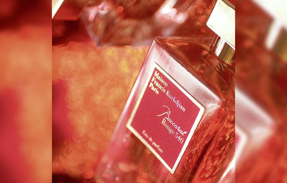 میسون فرانسیس کرکجان باکارات رژ 540 ادو پرفیوم یکی از محبوب ترین و جنجالی ترین عطرهای MFK است.