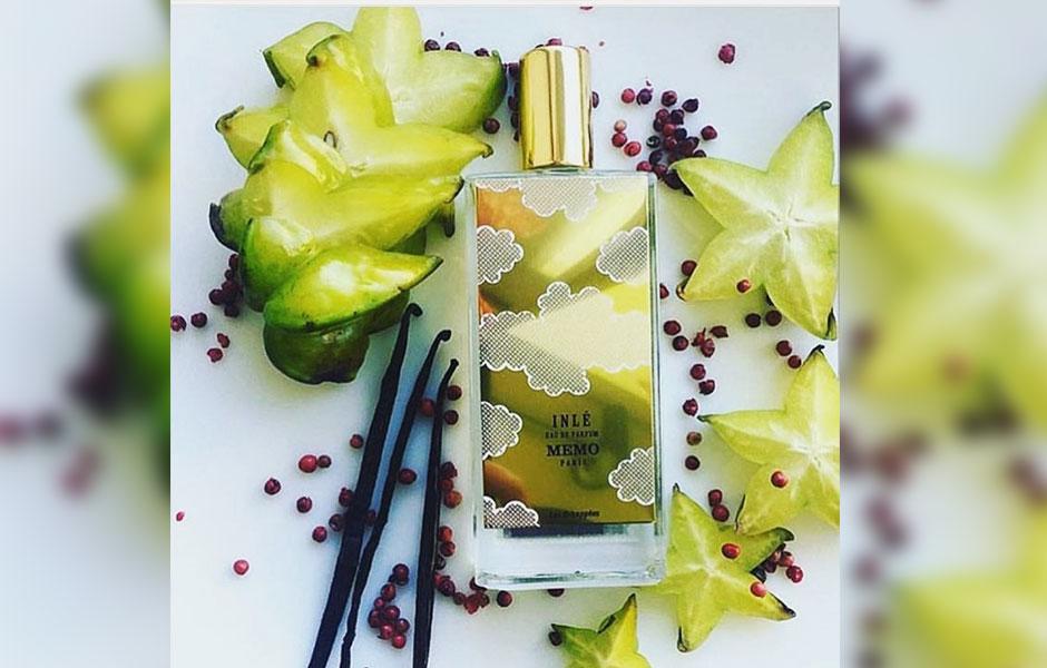 عطر ممو اینله در دسته عطرهای گلی میوه ای قرار گرفته است.
