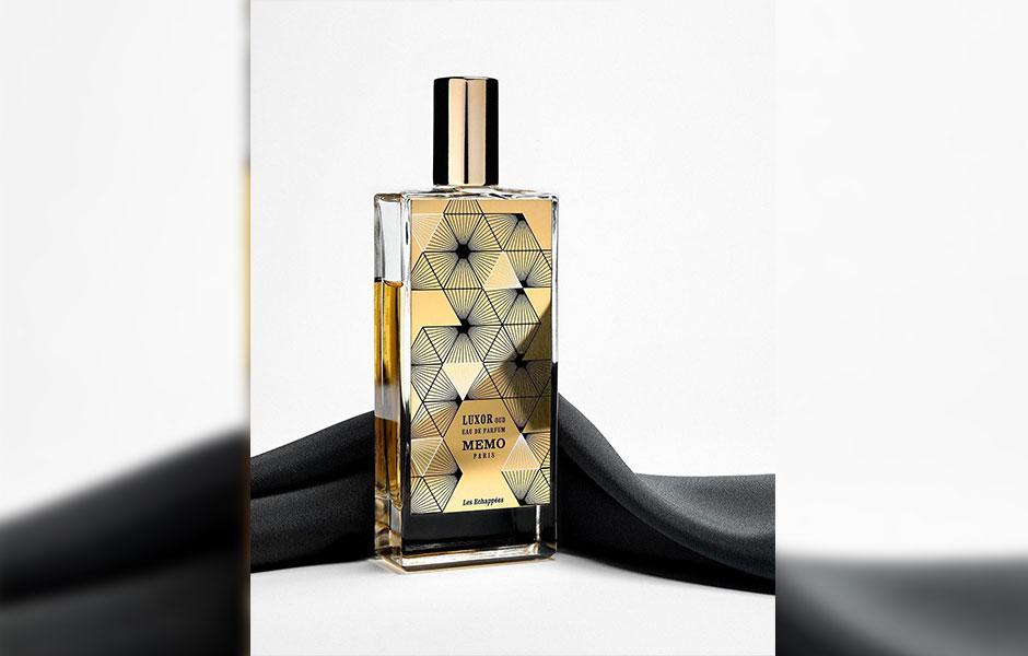 عطر ادکلن ممو لوکسور عود زنانه و مردانه (Memo luxor oud)، یکی از عطرهای لوکس فرانسوی است که توسط برند ممو پاریس در سال 2012 به بازار عطر و ادکلن عرضه شده است.