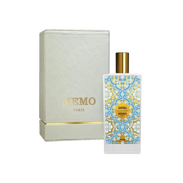 عطر ادکلن ممو سینترا زنانه و مردانه (Memo Sintra)، یکی از جدیدترین عطرهای برند فرانسوی ممو پاریس است که در سال ۲۰۲۰ روانه بازار عطر و ادکلن شد
