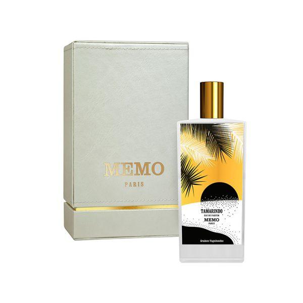 عطر ادکلن ممو تاماریندو زنانه و مردانه فرانسوی (Memo Tamarindo)، یک عطر نیش و لاکچری فرانسوی است