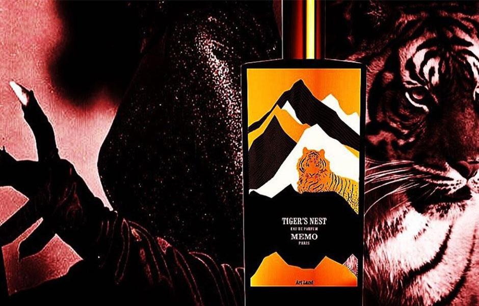 عطر ادکلن ممو تایگرز نست زنانه و مردانه | عطر تینو