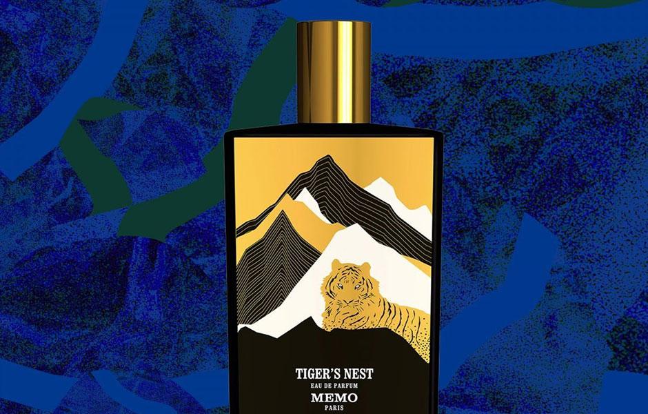 ممو تایگرز نست Memo Tiger's Nest قابلیت استفاده مشترک برای خانم ها و آقایان را دارد.