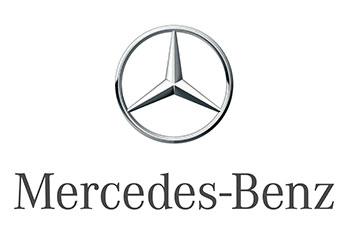 محصولات برند مرسدس بنز (Mercedes Benz)