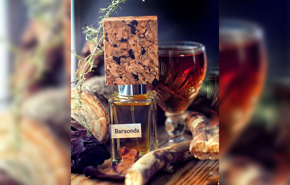 عطر ادکلن ناسوماتو باروندا زنانه و مردانه