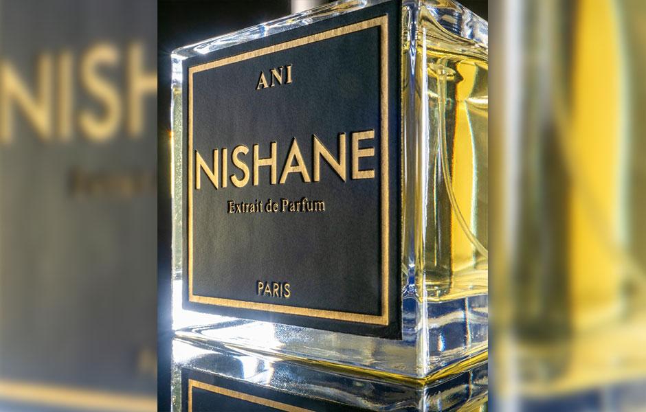 روایح به کار رفته در عطر نیشان آنی زنانه و مردانه (Nishane Ani) را می توان به این صورت اولویت بندی کرد: شیرین، خامه ای (کرمی)، ادویه ای، گورماند، مرکباتی، شرقی، گیاهی و میوه ای و گلی.