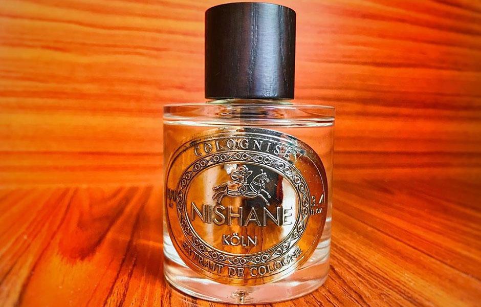 روایح به کار گرفته شده در عطر ادکلن Nishane Colognise باعث شده است تا این عطر، طبع خنک و رایحه ترش داشته باشد.