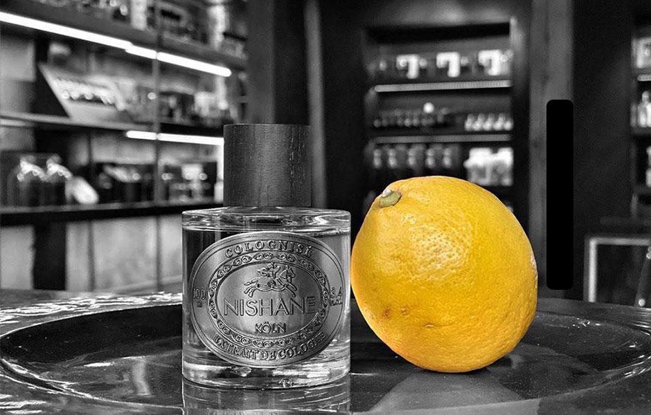 با تولید کولونایز (Nishane Colognise)، این رسم دیرینه و عطر لیموی قدیمی تبدیل به یک عطر با غلظت اکستریت د کلون، جذاب و اغواکننده شد