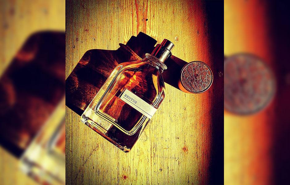 عطر ادکلن اورتو پاریسی بروتوس زنانه و مردانه (Orto Parisi Brutus)، توسط برند ایتالیایی اورتو پاریسی و در سال ۲۰۱۴ معرفی شد