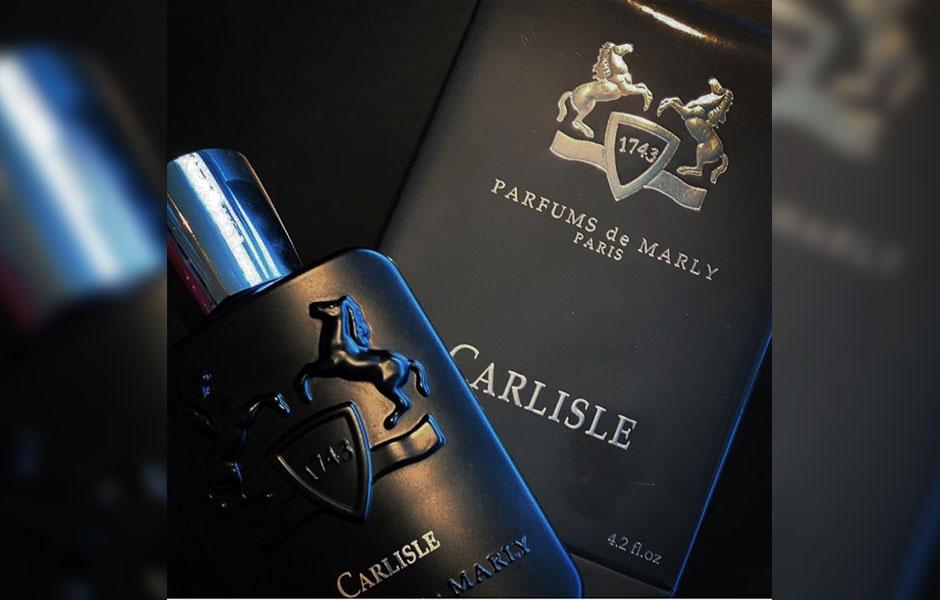 کارلایل را تا حدودی به عنوان یک عطر گورماند می شناسند.