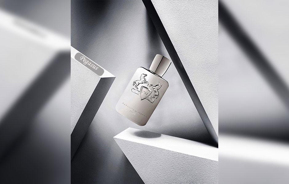 عطر ادکلن پرفیوم د مارلی پگاسوس مردانه (Parfums De Marly Pegasus)، یکی از معروف ترین و محبوب ترین عطرهای برند فرانسوی پرفیوم د مارلی است