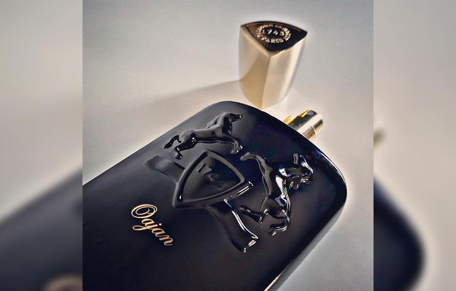 اوآجان (Parfums De Marly Oajan) به عنوان یک عطر گرم و تند و لوکس، پرفورمنس بالایی دارد.