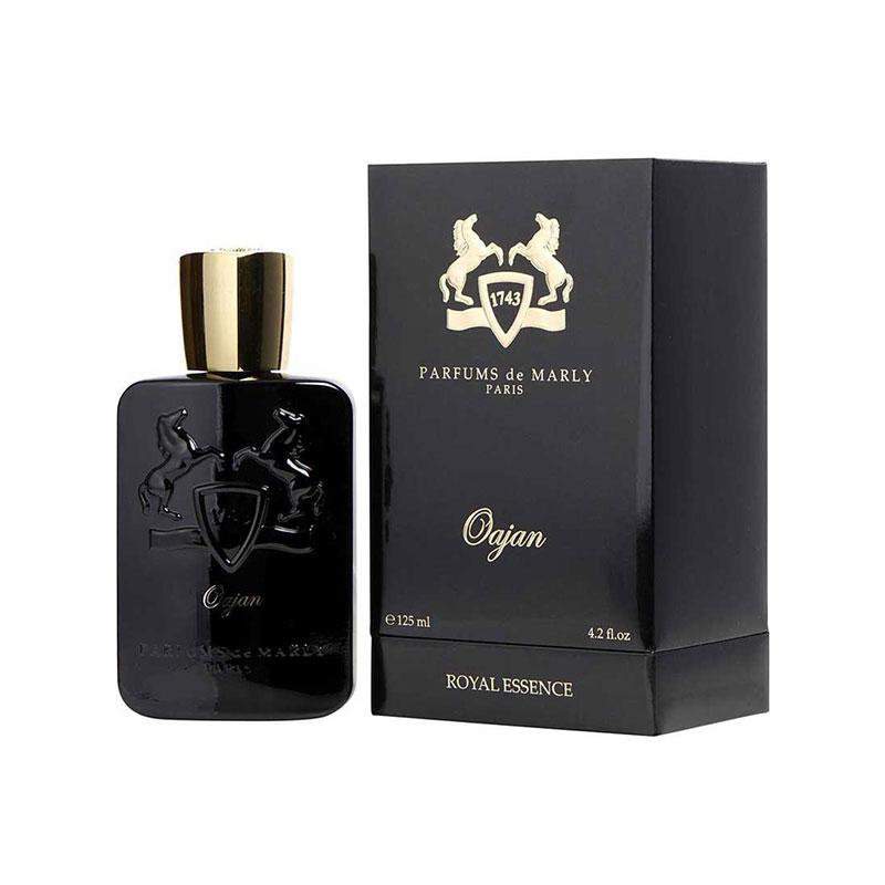 عطر ادکلن پرفیوم د مارلی اوجان زنانه و مردانه (Parfums De Marly Oajan)، یکی از محبوب ترین عطرهای برند فرانسوی پرفیوم د مارلی است