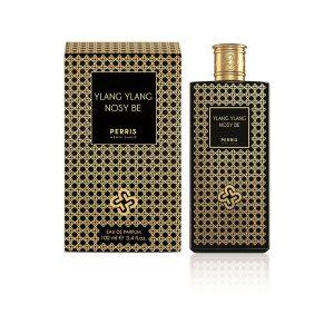 عطر ادکلن پریس مونت کارلو یلانگ یلانگ نوزی بی زنانه (Perris Monte Carlo Ylang Ylang Nosy Be) در سال 2014 توسط برند به نام پریس مونت کارلو از کشور موناکو طراحی و به بازار ارائه شد.