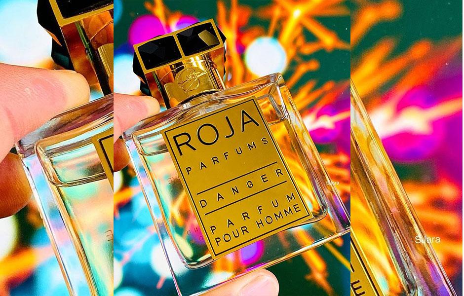 عطر ادکلن روژا داو دنجر پور هوم مردانه (Roja Dove Danger Pour Homme)، از پر طرفدارترین عطرهای برند انگلیسی روژا پرفیومز یا روژا داو است.