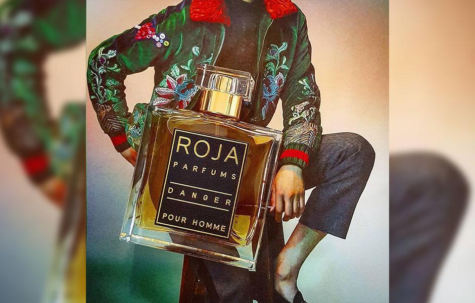 روژا داو دنجر در سال ۲۰۱۱ هم در نسخه زنانه و هم در نسخه مردانه با نام روژا داو دنجر پور هوم تولید شد.