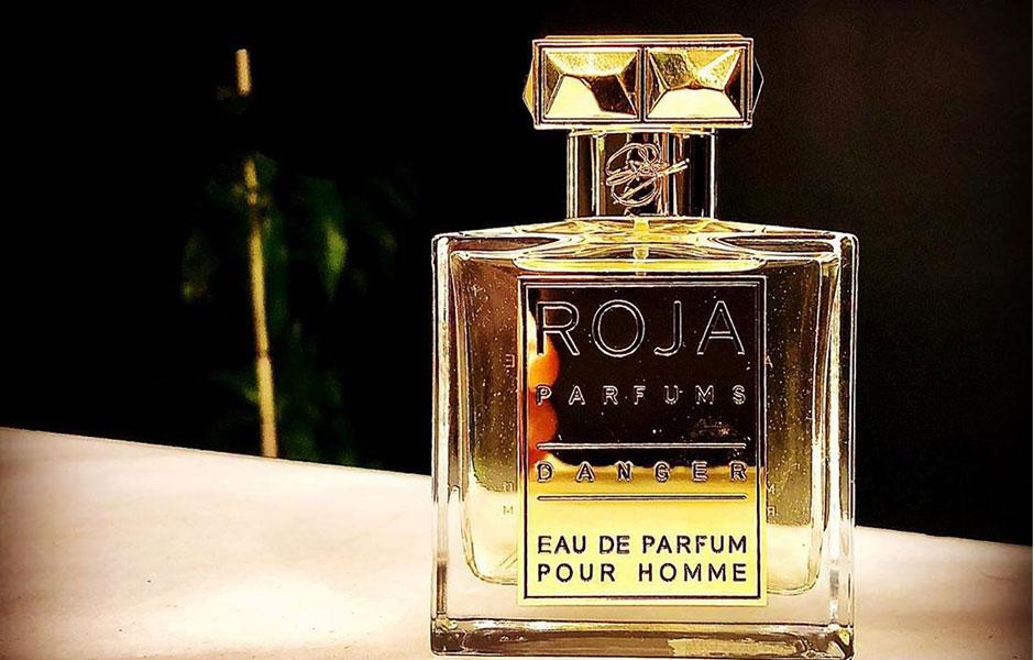 روژا داو دنجر پور هوم، پخش بوی زیاد و ماندگاری طولانی دارد.