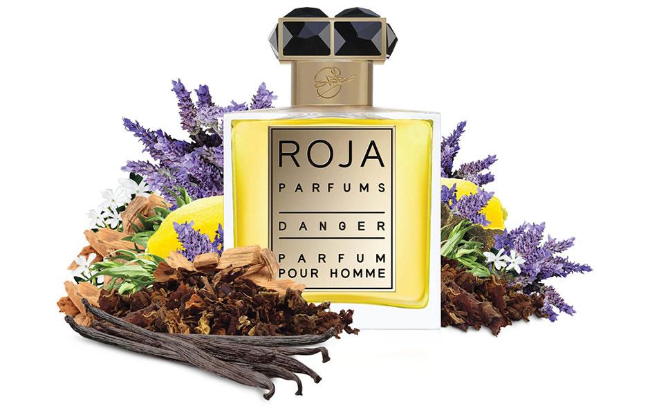 نت میانی عطر دنجر مردانه از یاسمن، گل یاس، هلو، گل رز، یلانگ یلانگ، بنفشه تشکیل شده است.