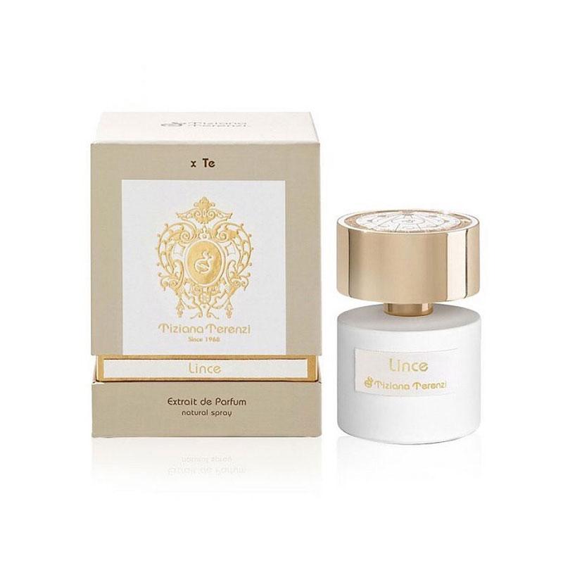 عطر ادکلن تیزیانا ترنزی لینس زنانه و مردانه (Tiziana Terenzi Lince)، عطری لوکس از برند ایتالیایی تیزیانا ترنزی است