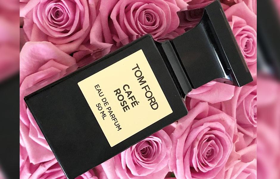 ماندگاری تام فورد کافه رز (Tom ford Cafe rose) طولانی است