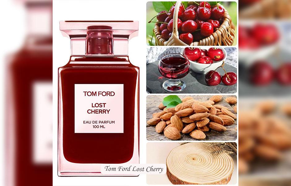 تام فورد لاست چری (Tom ford Lost Cherry) انتخاب بسیار از خانم ها و آقایان خوش سلیقه برای فصول پاییز و زمستان است.