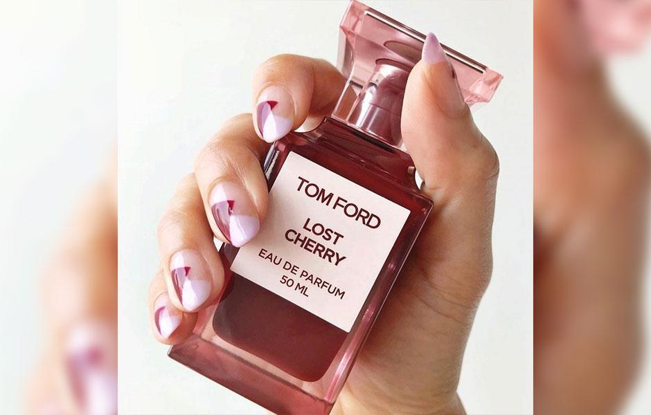 عطر لاست چری پخش بوی متوسط و ماندگاری متوسطی دارد.