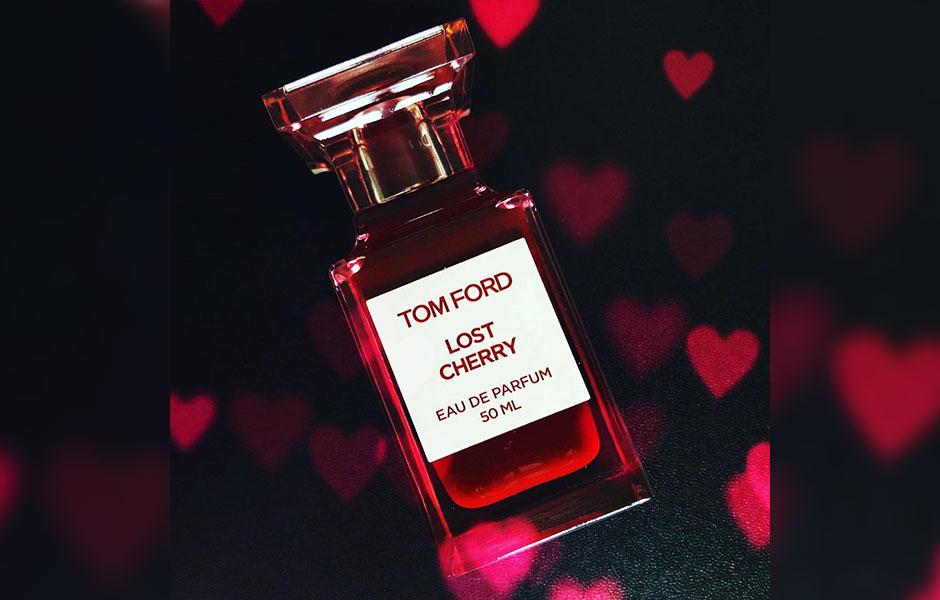 عطر ادکلن تام فورد لاست چری زنانه و مردانه | عطر تینو