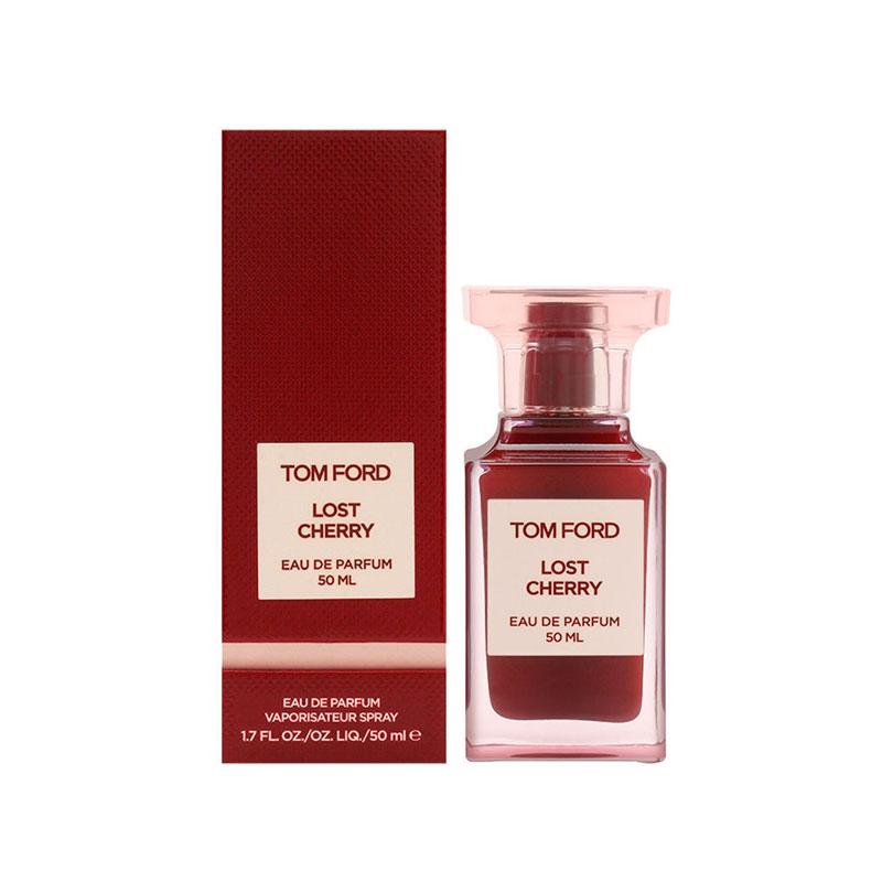 عطر ادکلن تام فورد لاست چری زنانه و مردانه (Tom ford Lost Cherry)، یکی از حرفه ای ترین و محبوب ترین عطرهای برند آمریکایی تام فورد است