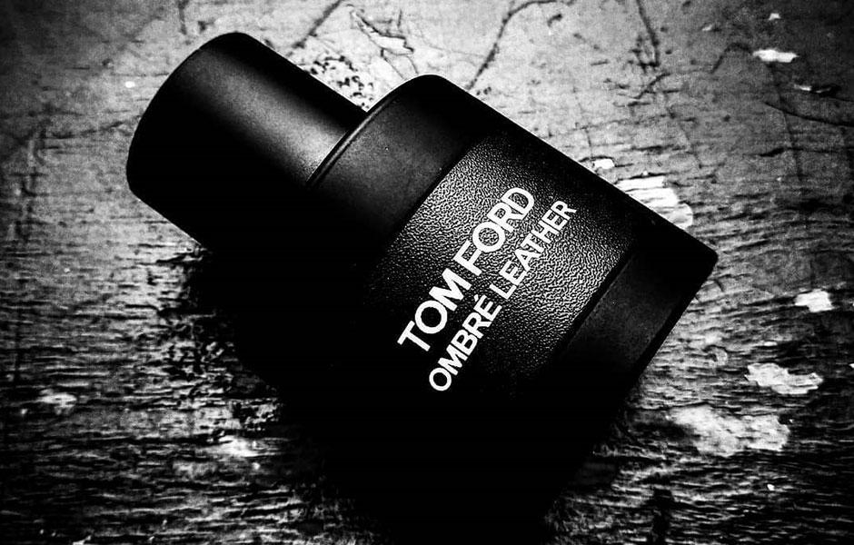 عطر ادکلن تام فورد امبر لدر زنانه و مردانه | عطر تینو