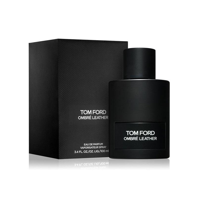عطر ادکلن تام فورد امبر لدر زنانه و مردانه (Tom ford Ombre leather)، عطر خاص و بی نظیری از برند آمریکایی تام فورد است که در سال 2018 به بازار عطر و ادکلن معرفی شد.