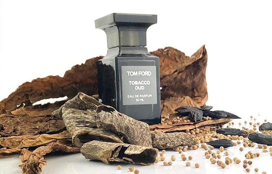 عطر ادکلن تام فورد توباکو عود زنانه و مردانه