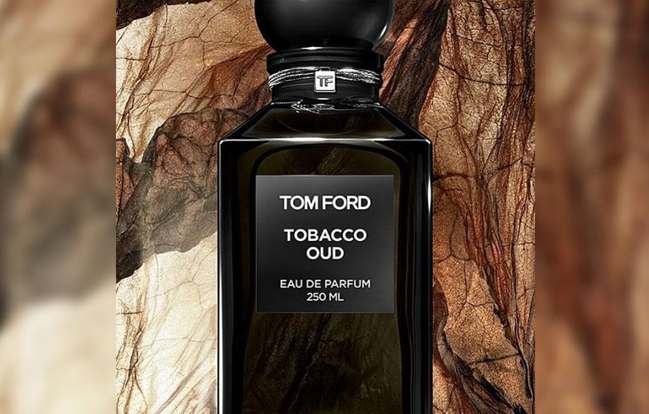 تام فورد توباکو عود، از نظر میزان پخش بو در رده متوسطی قرار دارد.