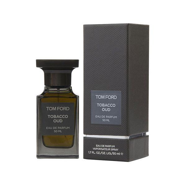 عطر ادکلن تام فورد توباکو عود زنانه و مردانه (Tom Ford Tobacco oud)، یکی از بی مانند ترین عطرهای برند آمریکایی تام فورد است که در سال 2013 به بازار عطر و ادکلن معرفی شد.