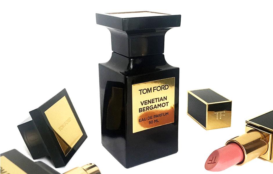 عطر ادکلن تام فورد ونشن برگاموت زنانه و مردانه