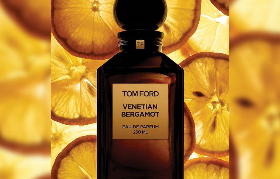 ونشن برگاموت (Tom ford Venetian Bergamot) یکی از عطرهایی است که در فصول گرم مانند بهار و تابستان حس تازگی و طراوت به شما می دهد