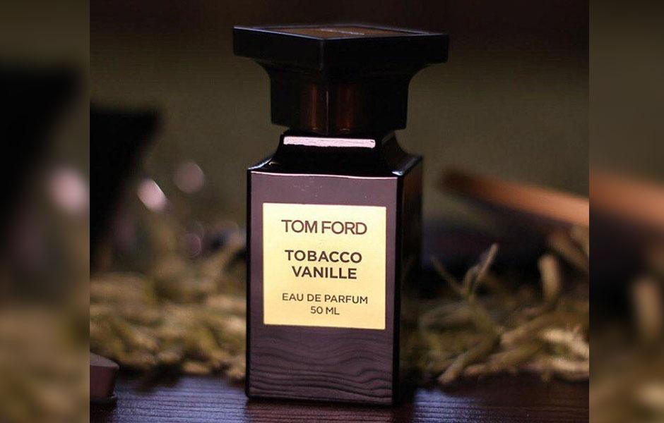 تام فورد توباکو وانیل یک عطر شیرین به حساب می آید