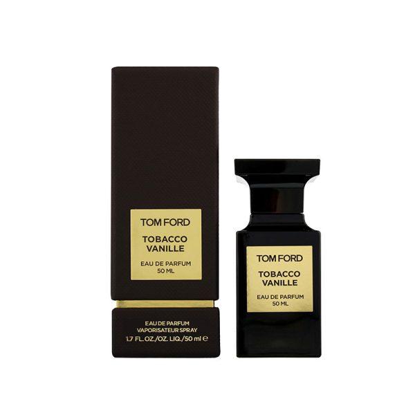 عطر ادکلن تام فورد توباکو وانیل زنانه و مردانه (Tom Ford tobacco Vanille)، یکی از معروف ترین عطرهای برند آمریکایی تام فورد است