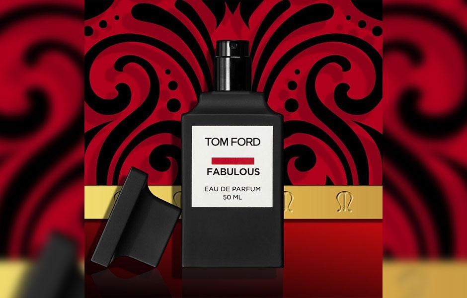 Tom ford Fucking Fabulous