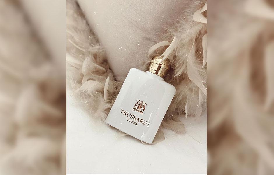 تروساردی دونا ۲۰۱۱ در گروه بویایی شرقی گلی قرار گرفته است.