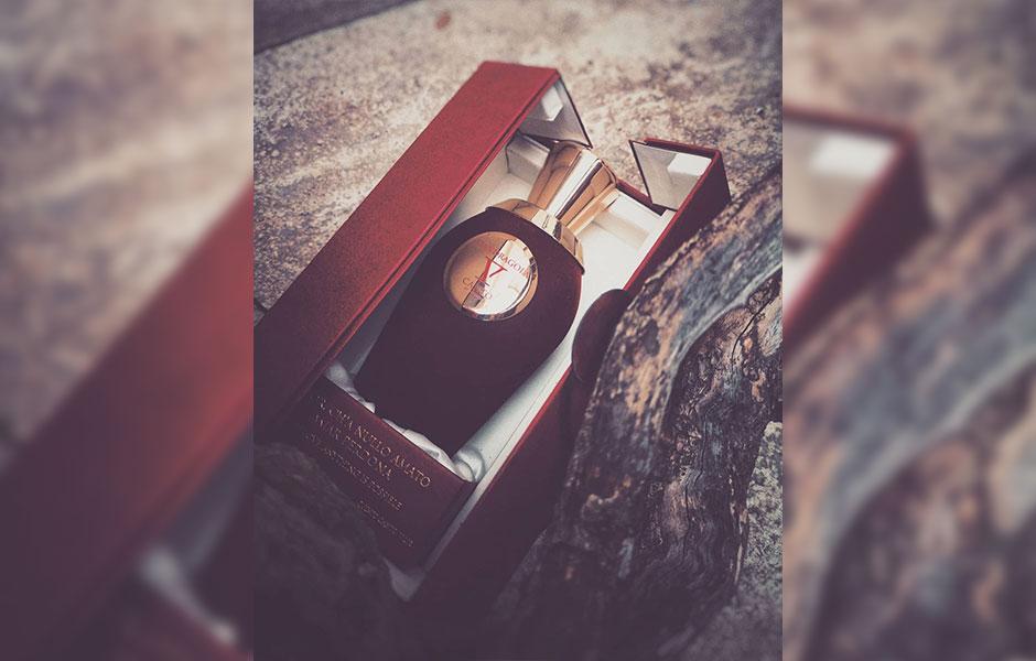 ماندراگولا را در کلکسیون Red Collection خود قرار داده است.